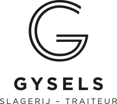 Logo Gysels Slagerij