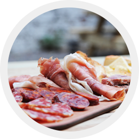 charcuterie Gysels